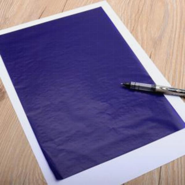 Углеродная бумага